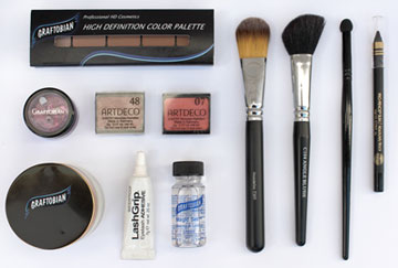 Make-Up starter kit